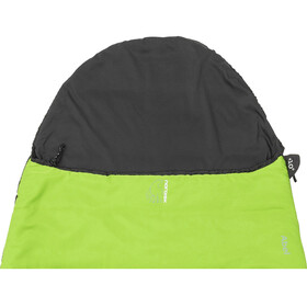Nordisk Abel +10° Sovepose XL Grønn